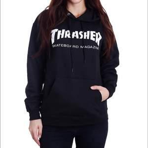 Söker thrasher hoodie i fint skick till ett bra och rimligt pris. I strl s. Hör av er!🤍