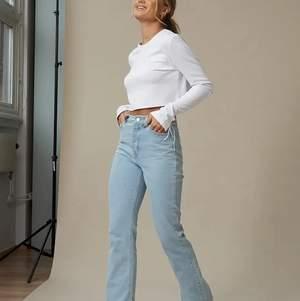 LÄGGER UT IGEN PGA OSERIÖSA KÖPARE, säljer Hanna Schönbergs jeans för NAKD i storlek 36. I nyskick, nypris 549kr. Säljer för 200!