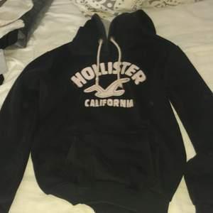 Hollister Hoodie. Bra skick