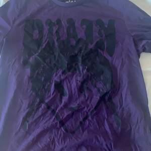 Ovanlig drain gang T-shirt limited edition, säljs inte längre. Buda i kommentarerna
