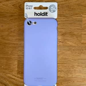 Helt nytt IPhone7 skal i silikonmaterial
