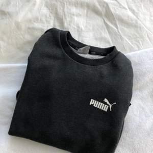 PUMA Sweatshirt. SIZE M. Bought for 600kr.