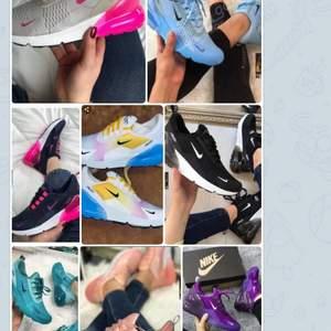 Säljer skor allt är helt nytt och köpt i stora mängder från Turkiet och vi kan säg så som att jag är på vägg att öppna ett företag. Skorna finns i stl 36,37,38,39,40 ett par skor kostar 400kr (priset kan diskuteras ibland) 😊 tyvärr så är det så att man inte får med kartongen för då kommer jag att behöva betala extra avgifter så det är bara skorna ma får. ❤️