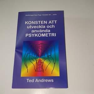 En bra bok om psykometri och hur olika metoder fungerar osv. Lär dig också många saker
