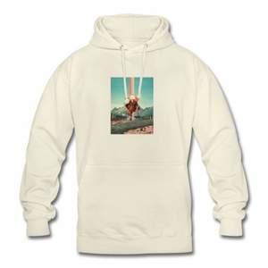 säljer nu snygg hoodie till alla intresserade köpare. modern konst kan tolkas på flertalet vis. är det människan som ser genom TVn? eller är vi TV beroende? Kanske har vi bara råkat tappa en TV på huvudet, vem vet? konsten är av Frank Moth, väskan är gjord av 80% bomull och rymmer 10 liter         HELT NY/OANVÄND