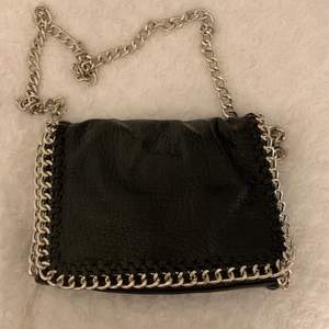 En söt väska som jag aldrig har använt