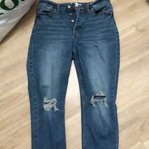 Boyfriend jeans från lager 157 i jättebra skick!