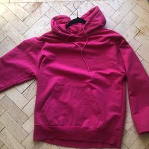Rosa hoodie
