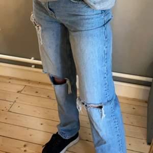 Superfina jeans, knappt använda 💕