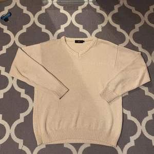 Väldigt bra material och kvalité, nyskick, Park Lane knitsweater