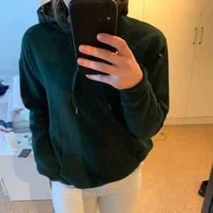 Moss grön hoodie från Cubus i storlek xs (passar s också) budgivning startar på 50kr + frakt 🧚🏻♀️💕