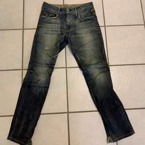 Sjukt Clean g star jeans storlek 32