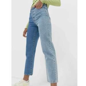 Säljer dessa coola jeans i strl 36. De är helt nya och oanvända. De var tyvärr lite små för mig. Hör av er till mig om ni är intresserade så kan pris diskuteras där. 😊