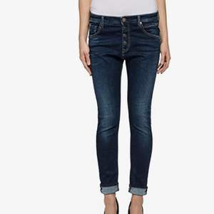 Nya jeans från replay  (bild lånad)