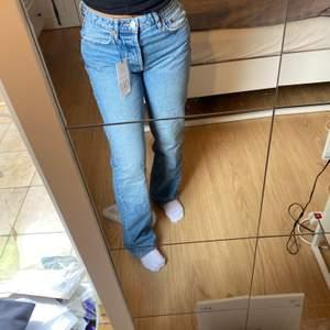 Zara mid jeans 38