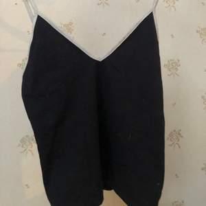 Jättefint linne från bikbok köpt för något är sen inte använt sen dess då jag är obekväm i den så den är i väldigt bra skick!☺️,frakt tillkommer och kan hämtas upp🥰