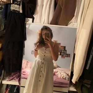 I got this dress last summer and I have only used it once, it's a great summer dress but I thought that it didn't really suit me.