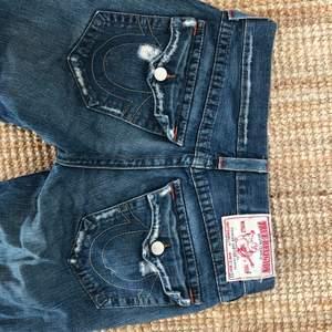 Sååå snygga true religion jeans. Fråga vid funderingar❤️🔥❤️🔥