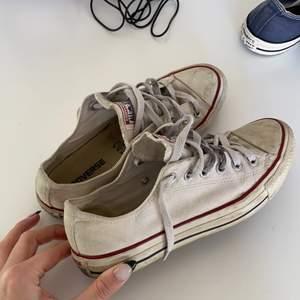 Använda Converse mest smutsiga