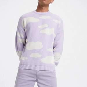 Det har blivit dags för en ny ägare för min älskade moln tröja då den används för sällan här hemma! 😩✨