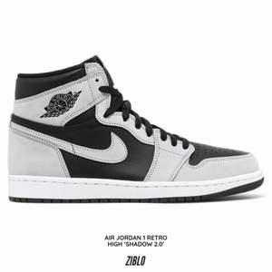 #sneakers Air Jordan 1 Retro High OG