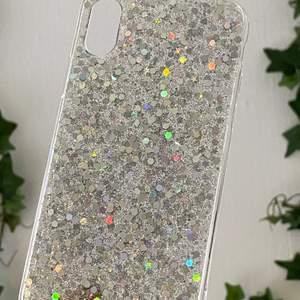 Helt nytt och oanvänt mobilskal från kawaii.se till iPhone XS. Jättebra skick, Inkl frakt!