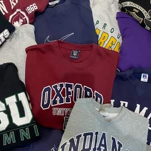 Hej! Nu är det dags för oss att sälja ut de sista tröjorna! 1 för 300 + frakt, 2 för 250/st + frakt! In och kolla bland våra inlägg för att se vilka som finns kvar!