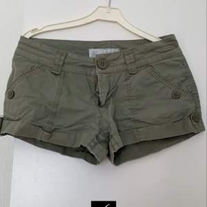 Shorts gröna