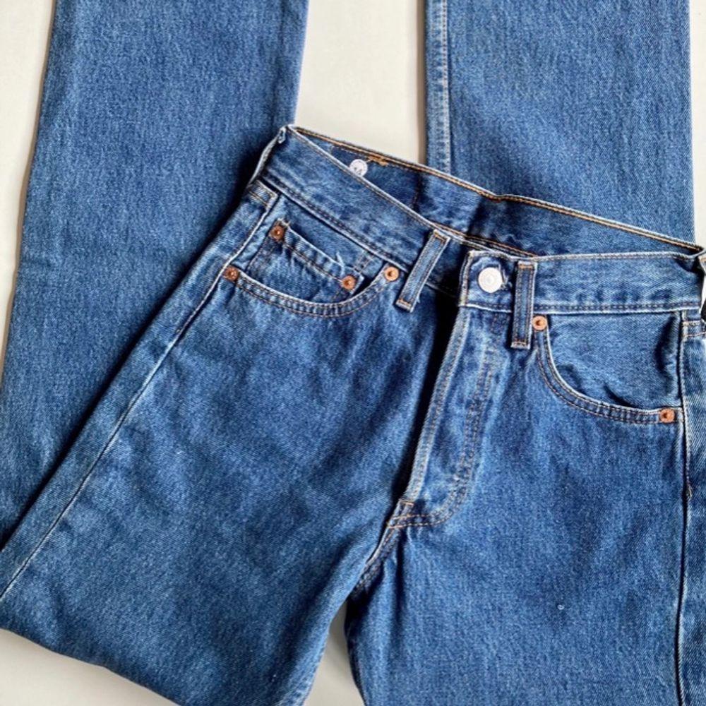 Så fina men passade tyvärr inte mig. W26L30. Jeans & Byxor.