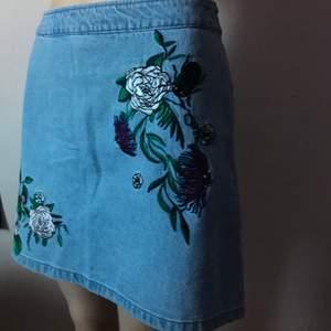 Fin kjol slm för mestadels bar legat i min garderob, bra skick