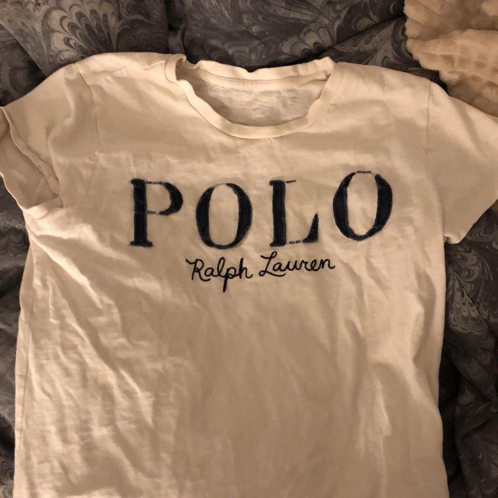 Polo tröja, Ralph lauren . T-shirts.