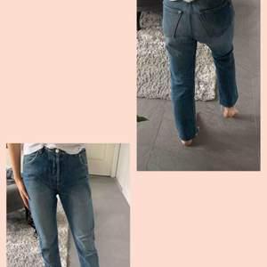 Sjukt snygga jeans från Julian red jeans som tyvärr är för stora för mig!! Storlek W28 L32 💗💗