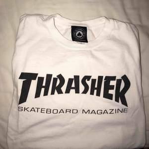 Säljer min älskade thrashertröja då den inte kommer till användning längre :(
