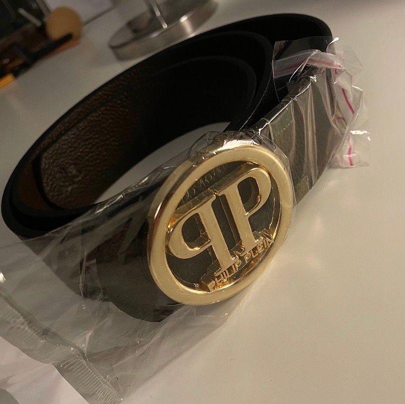 En riktigt fin A kopia, aldrig använt men plast kvar kring märket. 125cm är storleken. Accessoarer.