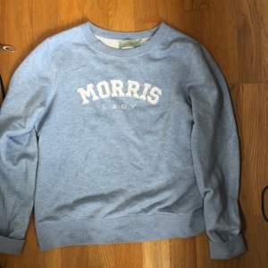 Morriströja i superfin färg! Säljer då jag vuxit ur den.