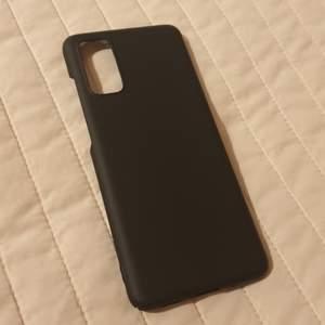 Ett skal till Samsung Galaxy s20, beställde till fel mobil.