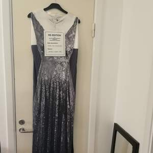 Limited edition klänning från Maison Martin Margiela X H&M Oanvänd
