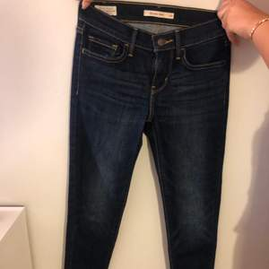 Säljer mina Levis jeans 710 storlek 24. Kunde tyvärr inte fota dem på eftersom de är för små😢