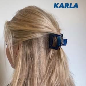Säljer dessa trendiga hårklämmor i 3 olika färger samt storlekar. 59 kr för den lilla och 69 kr/styck för de stora. De stora hårklämmorna har längden 8 cm och den lilla 5 cm. Köpare står för frakt 22 kr. För mer info, gå in på Lykke.uf på instagram.