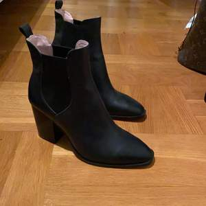 Skor ifrån Zara, använda 1 gång i storlek 38 (köparen står för frakt)