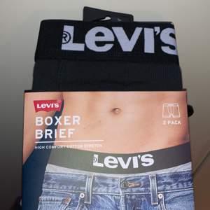 Helt nya Levis kalsonger 2st i ett packet