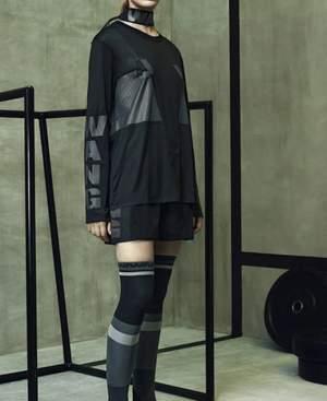 Från Alexander Wangs kollektion för H&M, storlek S. Den är som ny, i perfekt skick.