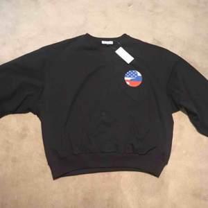 Intressekoll på Gosha dj sweater.