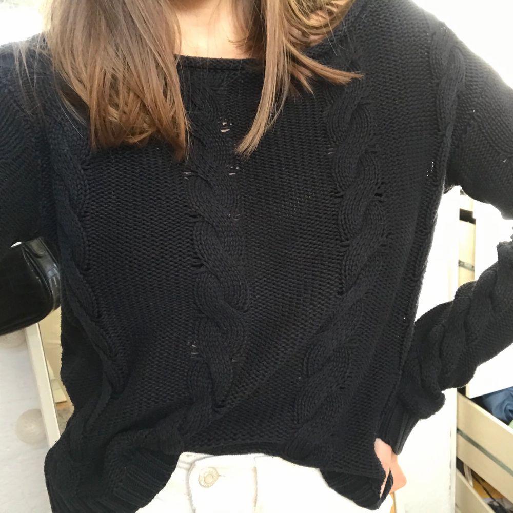 stickad tröja från JC den går alltså inte att köpa längre. Tröjor & Koftor.
