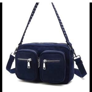 Säljer min sparsamt använda väska från noella fashion.