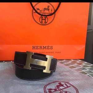 Hermes skärp  Använt skick