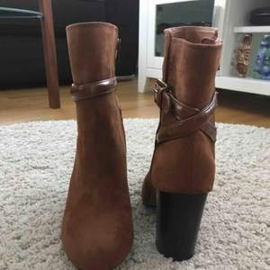 Boots helt nya