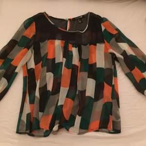 Fin skjorta från forever21 Frakt ingår inte i priset