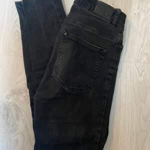 Svarta jeans från twist&tango