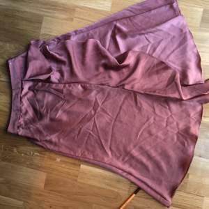 kjol från zara